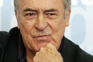 Bernardo Bertolucci ar