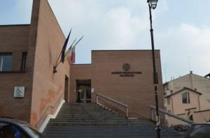 Università, sede borgo Carissimi