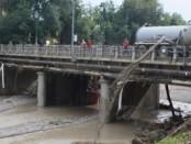 Alluvione, volontari al Palalottici