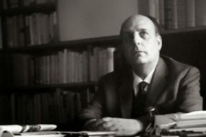 Vittorio Bodini