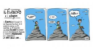 La vignetta di A.P.