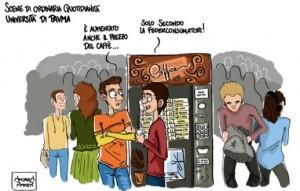 La Vignetta di Andrea Pinker
