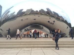 Debora Chicago