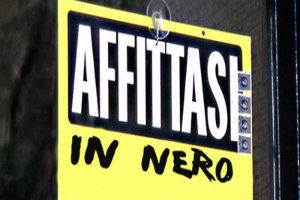 AFFITTASI-NERO