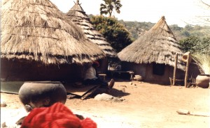 Villaggio Africa