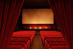Cinema Astra, interno (ar)