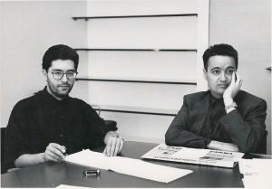 Ponzi e Alfieri