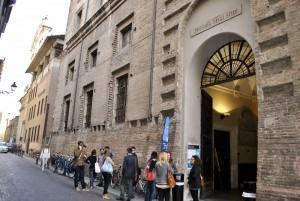 Università Parma