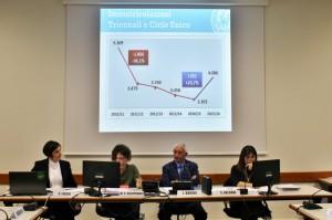 Conferenza stampa immatricolazioni 2015-16