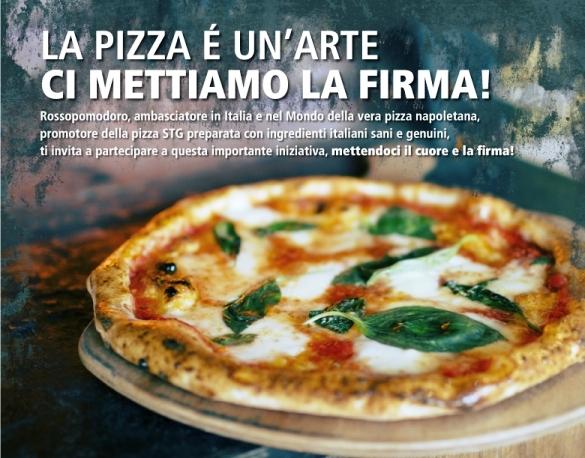 Pizza Napoletana Patrimonio Unesco Necessario Per Difenderci