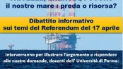 Dibattito Referendum 17 aprile_NUOVA data_luogo