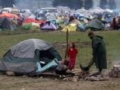 Idomeni profughi 2
