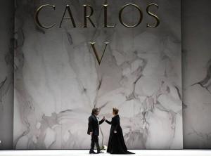 Apertura Don Carlo
