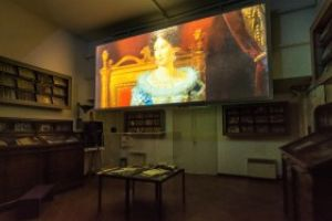 Mostra multimediale Maria Luigia