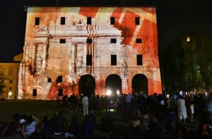 video mapping4