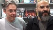 Ortolani e Don Alemanno a Parma