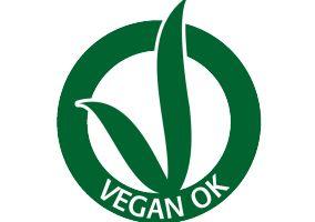 Risultati immagini per vegan ok