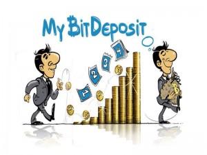 deposito bitcoin
