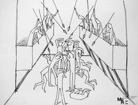 Camera della Morte - Luigi Presicce