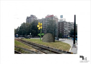 Il fiore e la pietra - Debora Hirsch