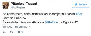 Tweet Di Vittorio