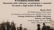 #GrandTourists