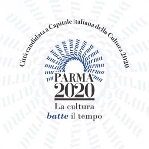 logo Parma 2020