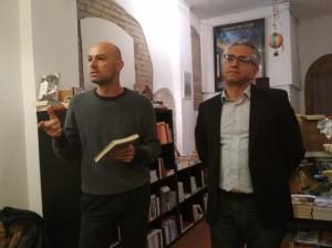 Gazmed Kapllani e Ilir Gjika