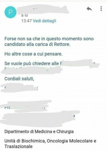 Candidato_Rettore Email