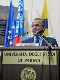 Paolo Andrei Rettore