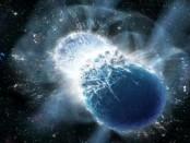 Stelle e onde gravitazionali