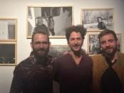 Marc Ibáñez, GuimTió e Marcel Cururella