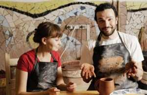 Giovani artigiani