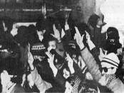 Terrorismo anni 70