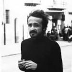 Peppino Impastato ucciso dalla Mafia il 9 maggio 1978 (Wikipedia)