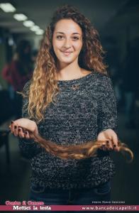 Banca dei capelli