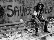 morale sui giovani e la droga