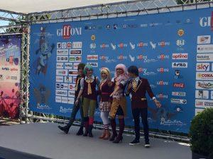 Professione Musical al Giffoni Film Festival