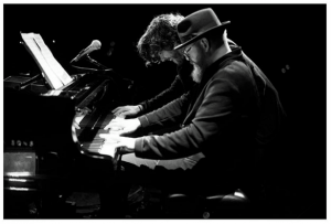 Jack Savoretti e Nikolaj Torp Larse