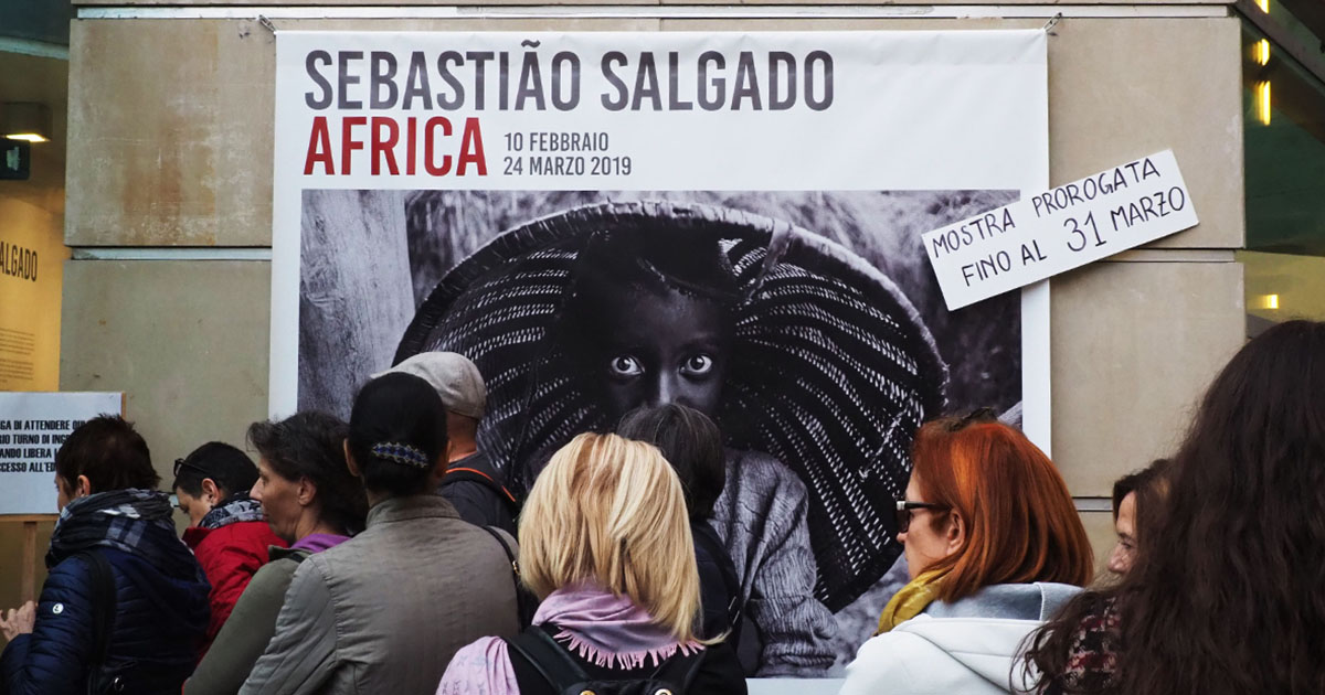 """Africa""_Sebastiao Salgado"