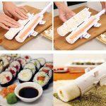 macchina per il sushi