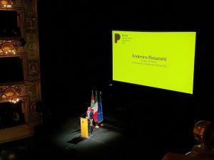Pizzarotti Teatro Regio Parma 2020
