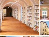 biblioteca civica parma