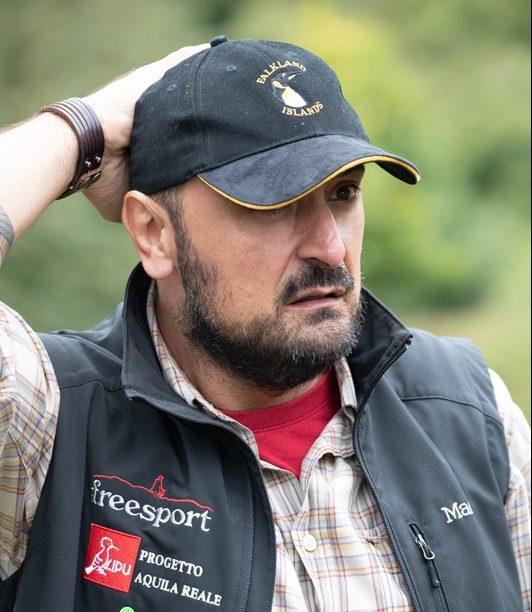 Michele Mendi delegato lipu parma