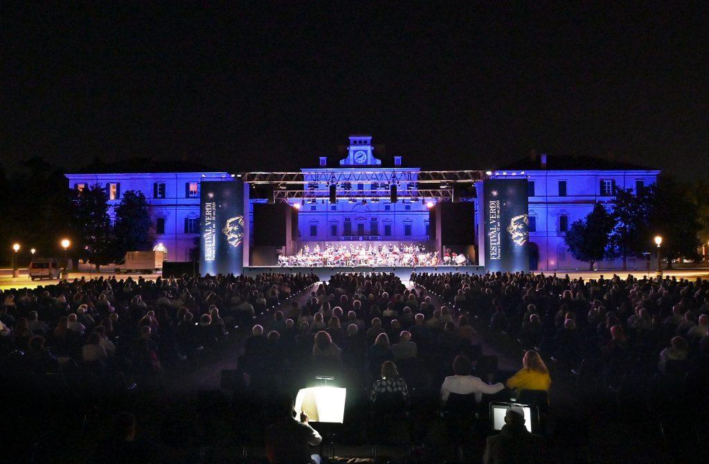 Festival Verdi 2020