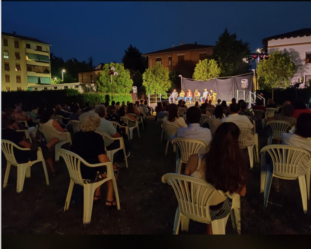Teatro del Cerchio