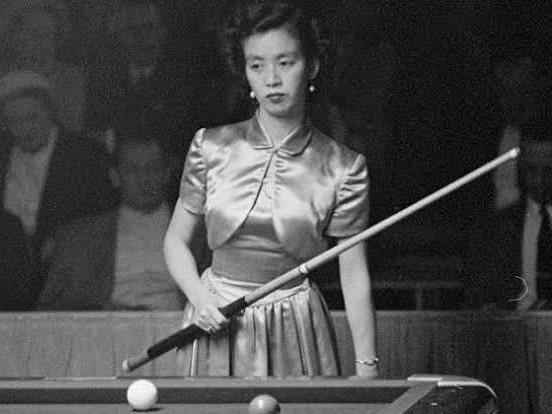 Masako Katsura regina del biliardo? Sì, ma questa è una storia vera | ParmAteneo
