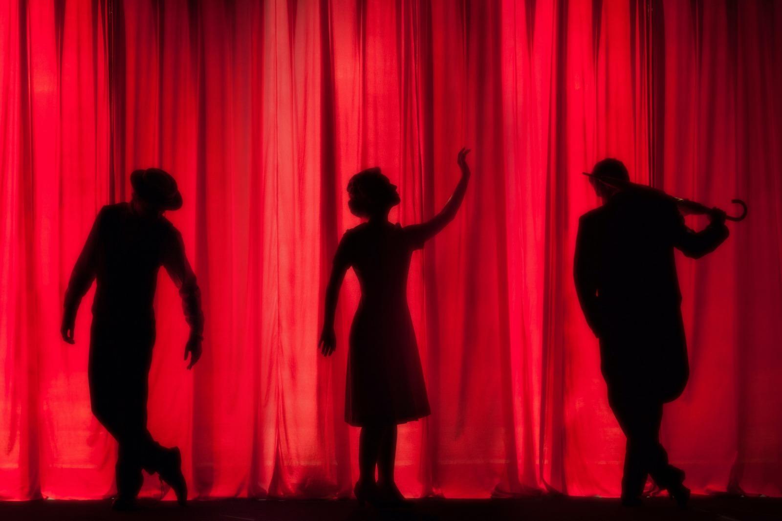 teatro e spettacolo interrotti dal covid