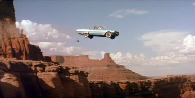 thelma_louise car
