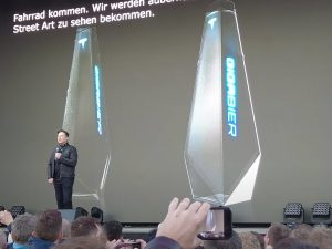 Gigabier Elon Musk